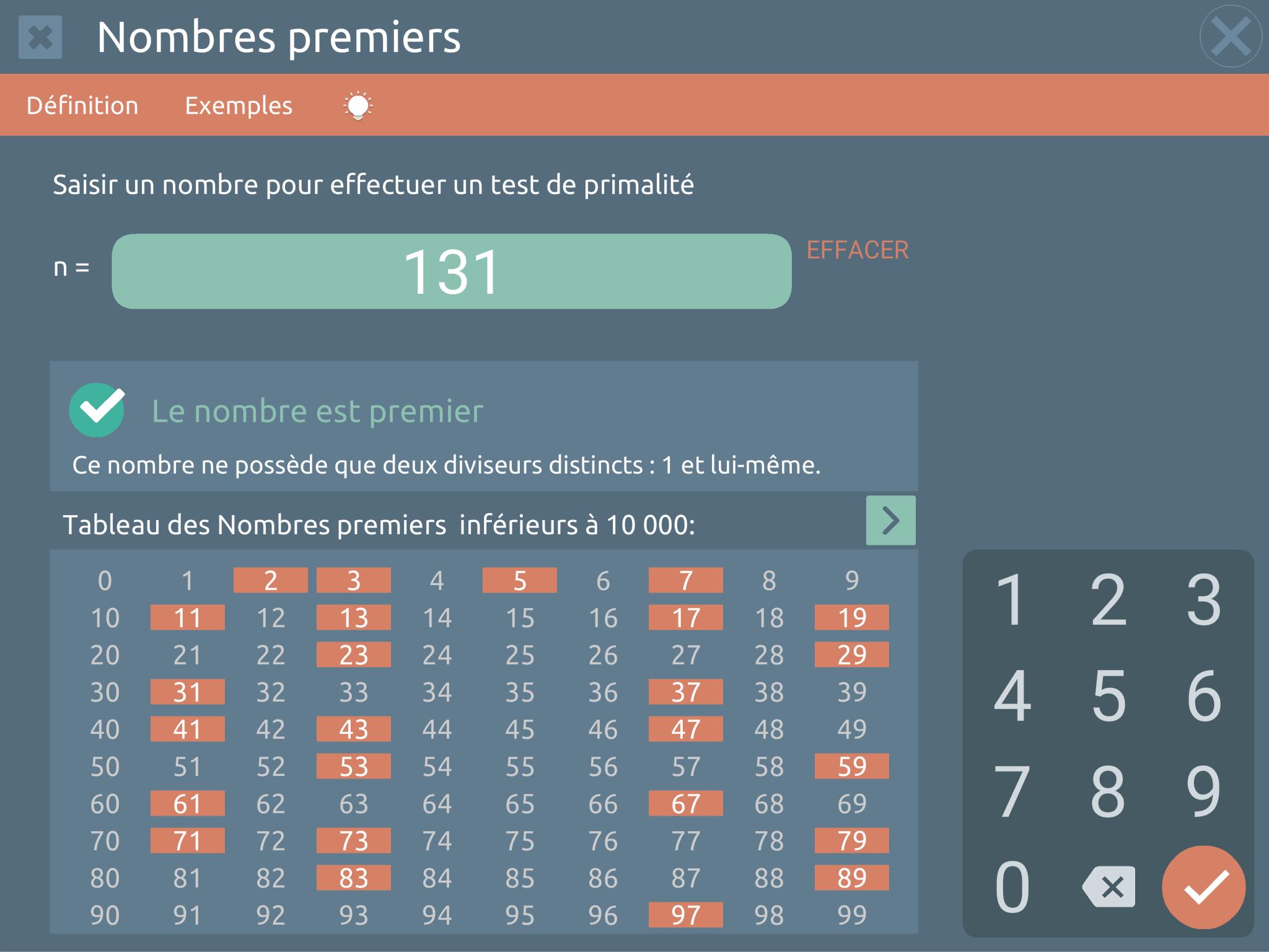 Arithmetica - Mathématiques | Académie de Dijon